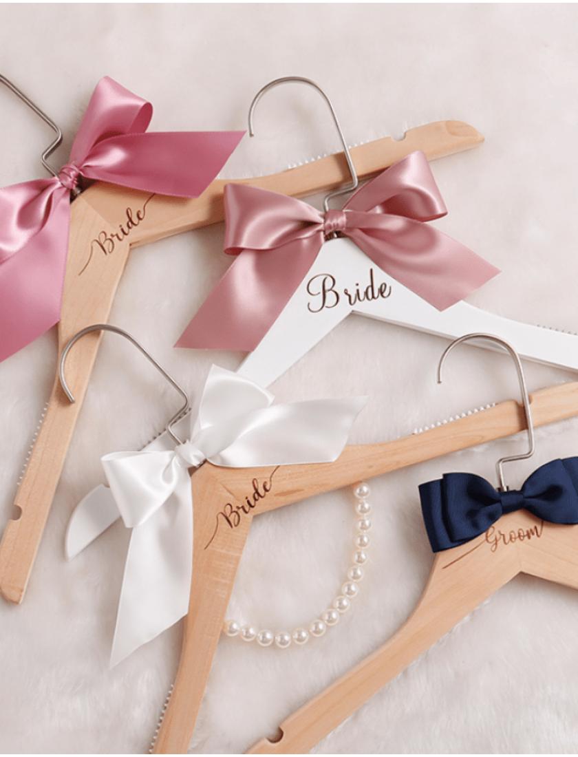 Arielle Bridal Wedding Hanger