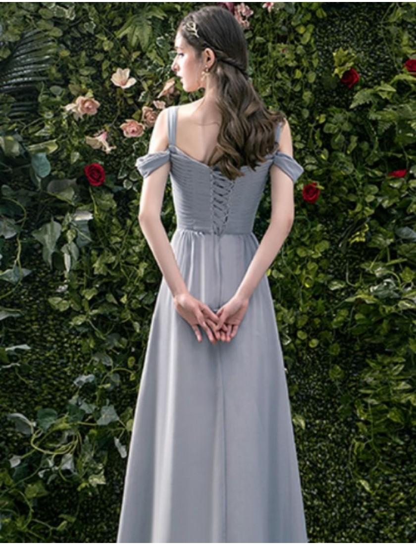 Sylvie Dress (Dusty Rose)