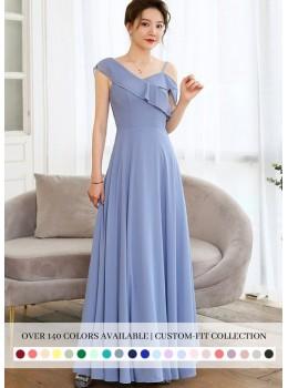 Helena Dress (Custom Color)
