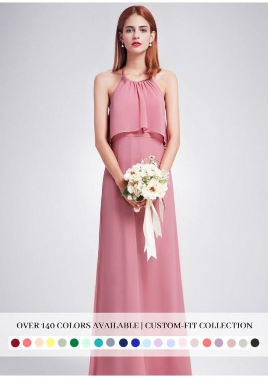 Abigail Dress (Custom Color)