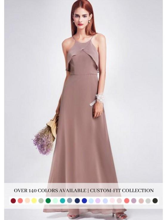 Everly Dress (Custom Color)
