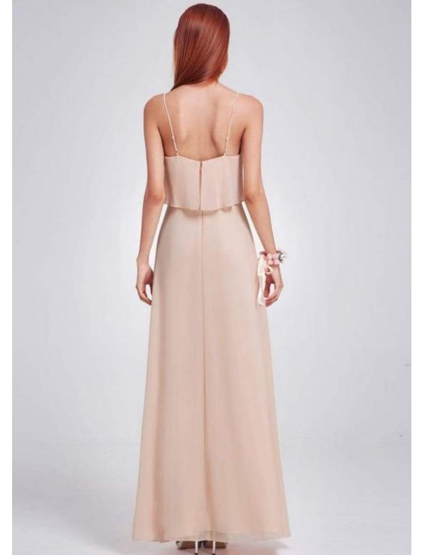 Hailey Dress (Custom Color)