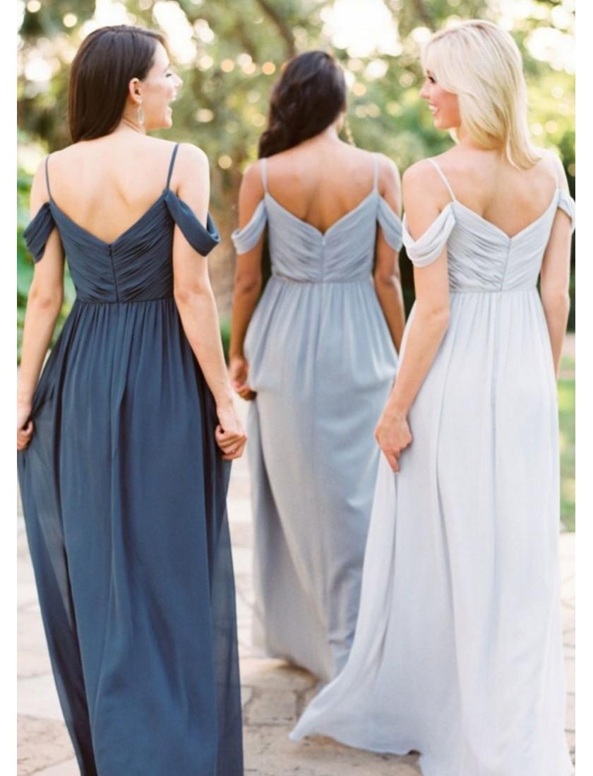 Chantelle Dress (Custom Color)