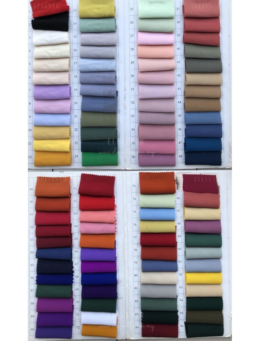 Harper Dress (Custom Color)