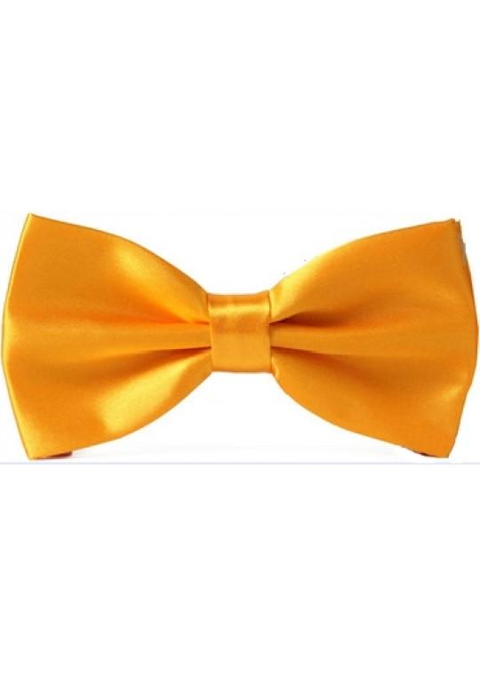 Riccardo Bow Tie (Valencia Orange)