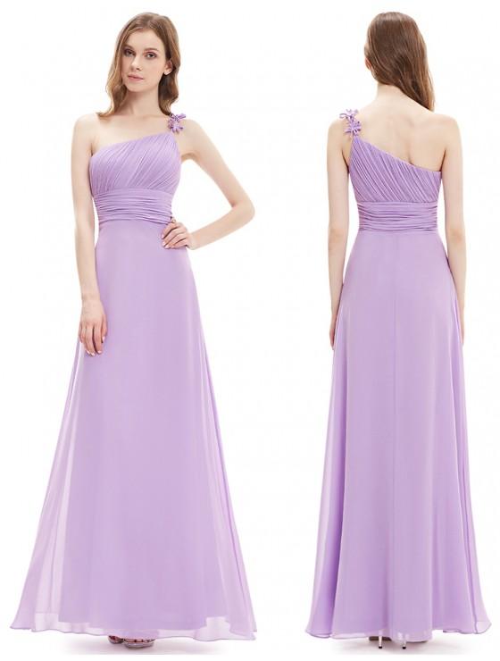 Giselle Dress (Lilac)