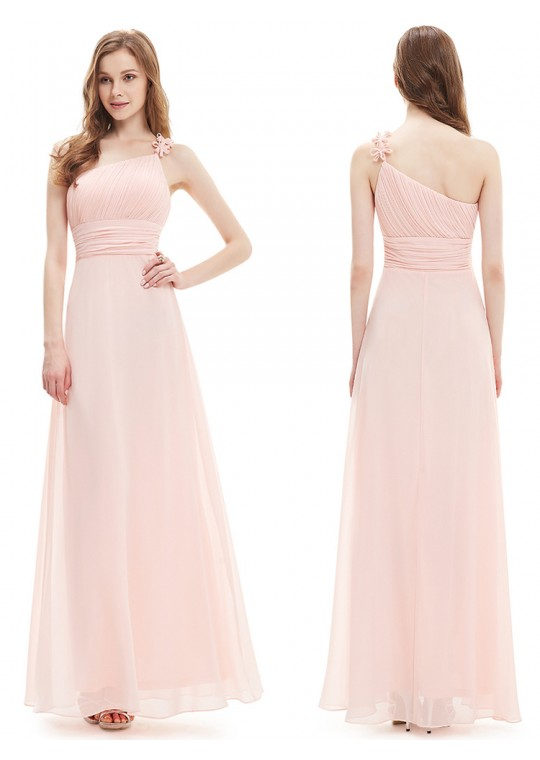 Giselle Dress (Soft Pink)