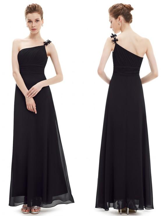 Giselle Dress (Black)