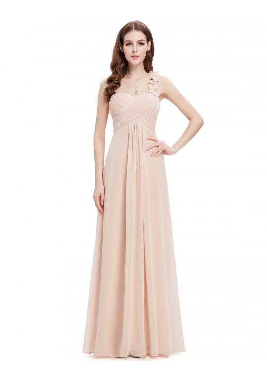 Candelaria Dress (Champagne)
