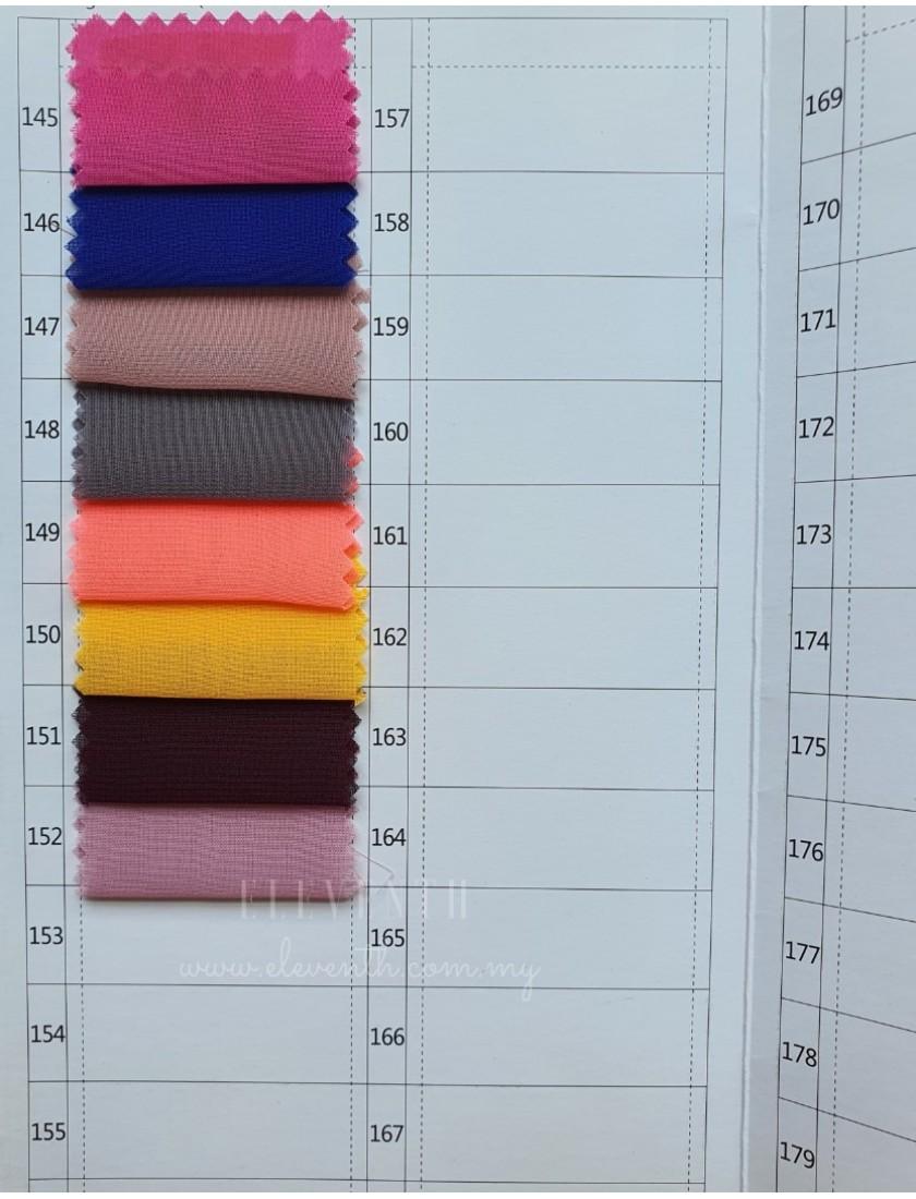 Verene Convertible Dress (Custom Color)