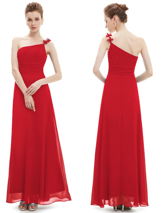 Giselle Dress (Red)