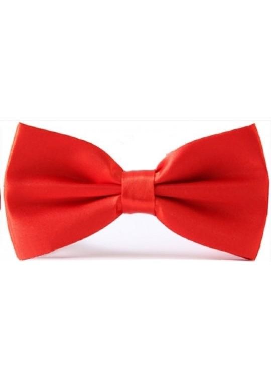 Riccardo Bow Tie (Red)