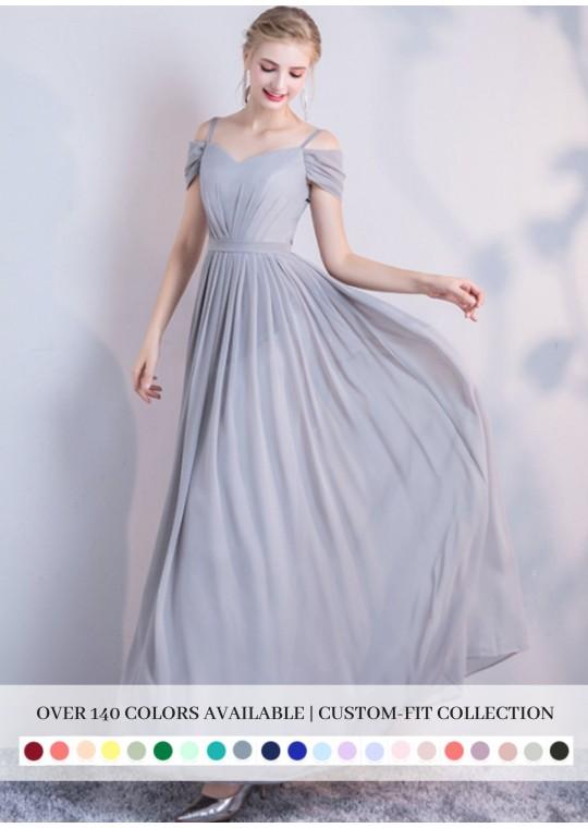 Leah Dress (Custom Color)
